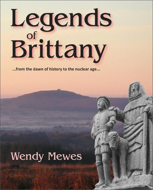Legends of Brittany
